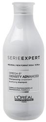 L'Oreal Omega 6* Density Advanced Szampon Przeciw Wypadaniu I Łamaniu Włosów 300 ml