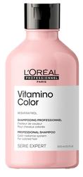 L'Oreal Serie Expert Resveratrol Vitamino Color Szampon Do Włosów Farbowanych 300 ml