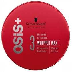 Schwarzkopf Osis+ Whipped Wax Wosk 85 ml